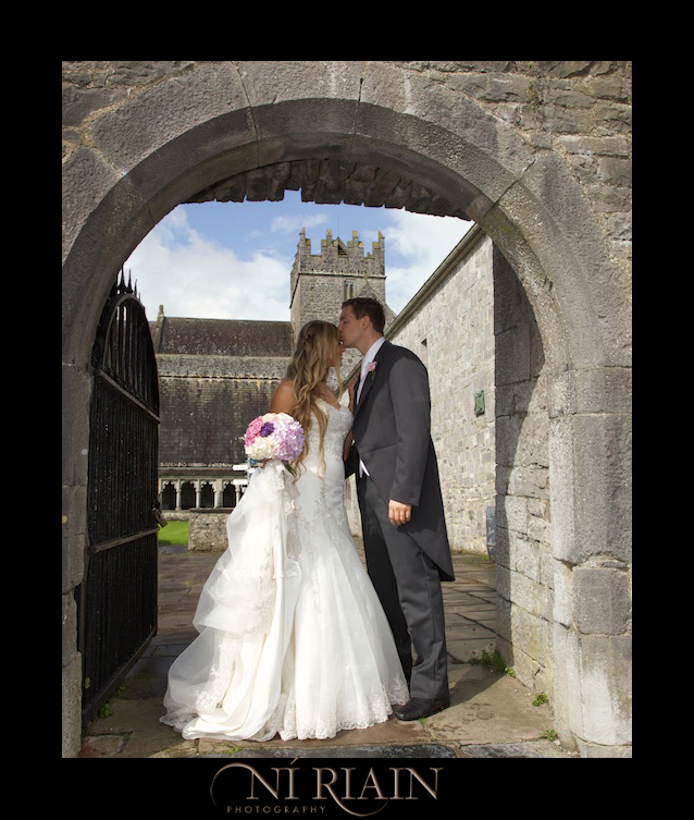 Inch House Wedding, Thurles Co Tipperary Ni Riain Photography 007