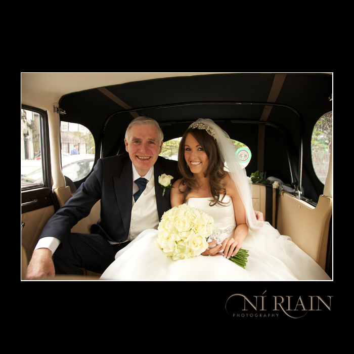 Dromoland Castle Wedding photographer Ni Riain Photography Tippe