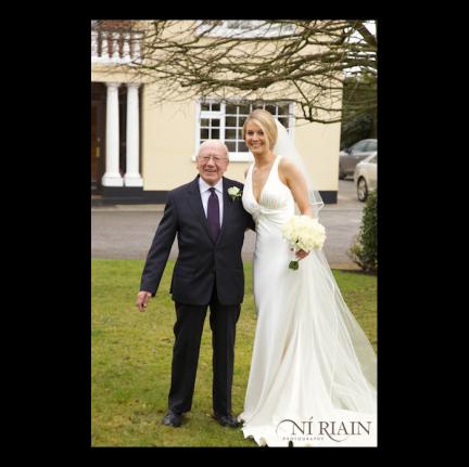 Dundrum House Hotel Wedding photography by Award winning photogr