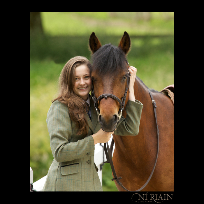 Equine Photographer by Ni Riain Photogaphy