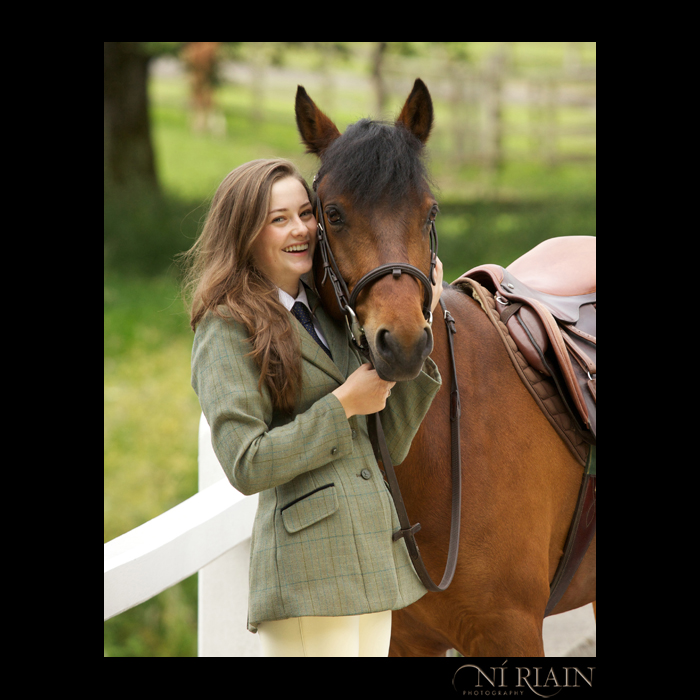 Ireland horse pictures pony and rider Equine photographer Sinead Ni Riain photography Dublin Horse Show RDS 003