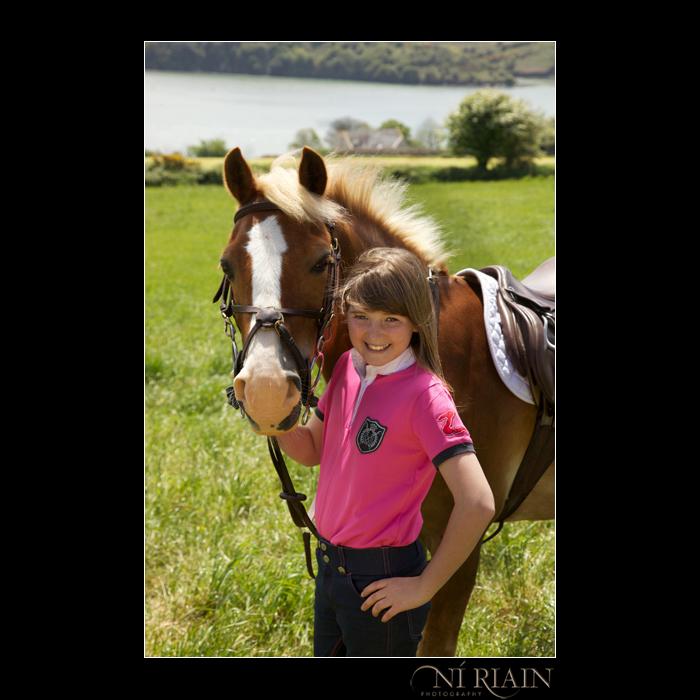 Pony photo Kinsale Equestrian equine photos Ni Riain photograhy Thurles Tipperary Irelands leading horse pony 08