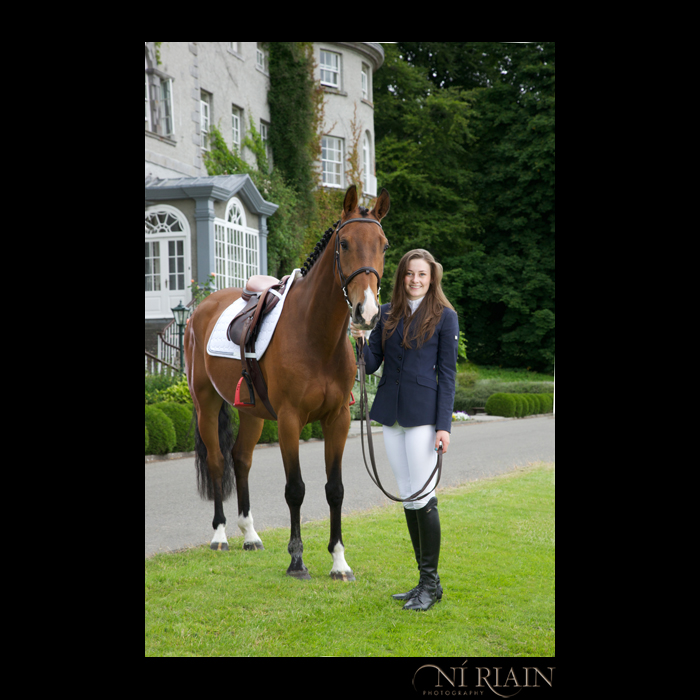 Equine Photography by Ni Riain Photogaphy