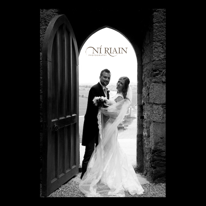 Wedding Cashel Tipperary Ireland Dundrum House Hotel photographers Ni Riain photography