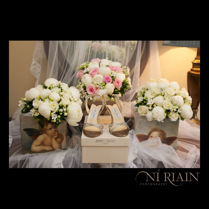 Dundrum House Hotel Tipperary Wedding Photography by Tipperary p