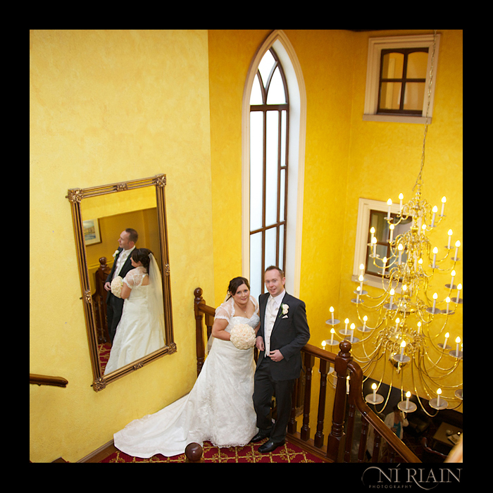Abbey Court Hotel Wedding photography