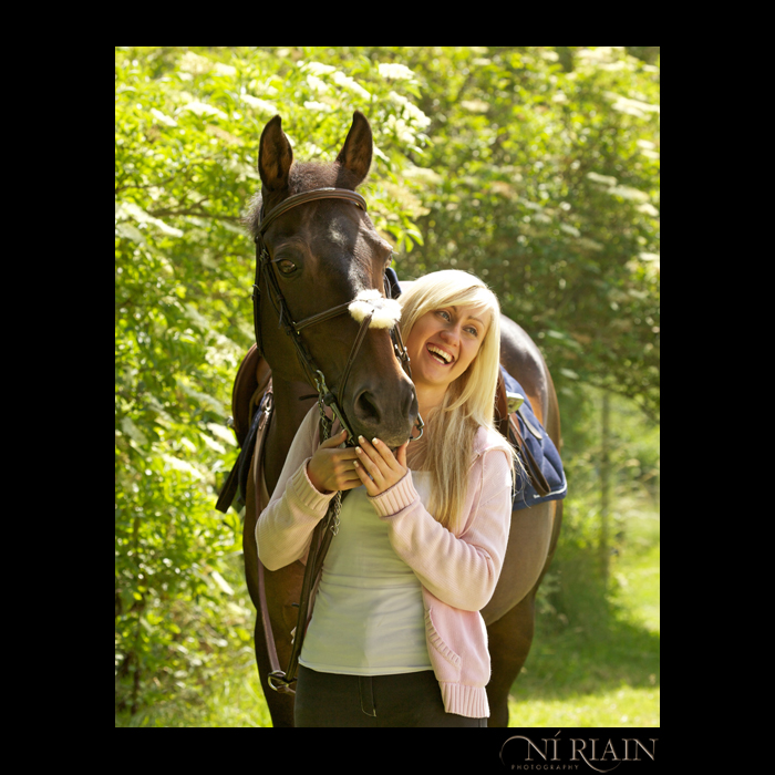 Ireland Horse photography Equine Photographers Ni Riain