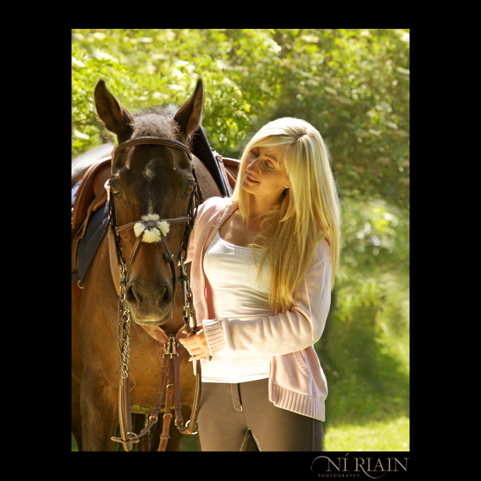 Ireland Horse photos Equine Photographer  Ni Riain Photogaphy
