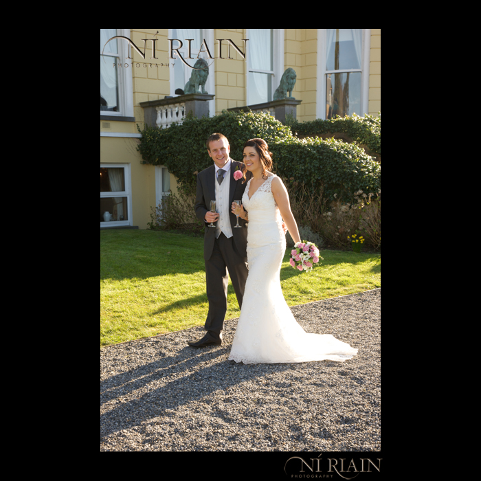 Ireland Wedding Photographer Ni Riain Photography Tipperary