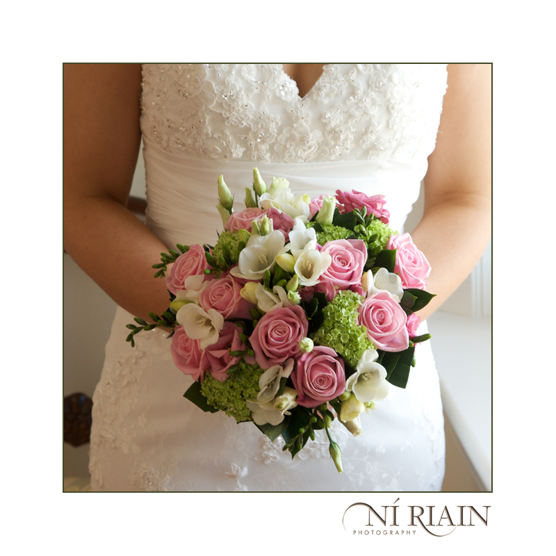 Ireland Wedding Flowers Ni Riain Photography Tipperary  Hotel Mi