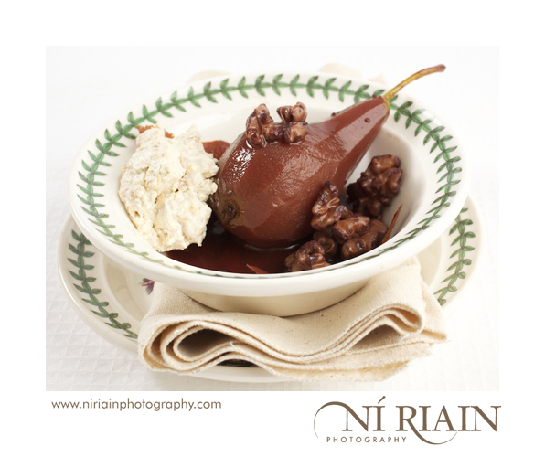 Get Real Recipes Food Photographer Ireland Ni Riain Photography