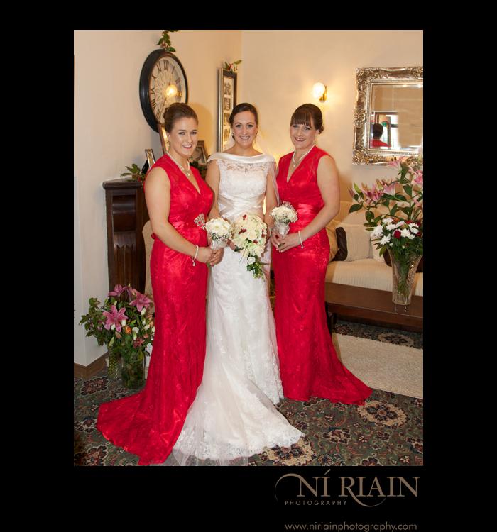 Tipperary Wedding photographers Ireland Ni Riain Photography 022