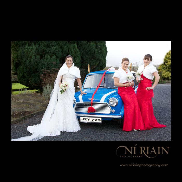Tipperary Wedding photographers Ireland Ni Riain Photography 024