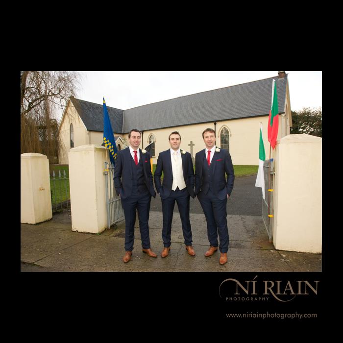 Tipperary Wedding photographers Ireland Ni Riain Photography 026