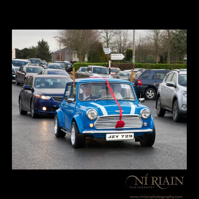 Tipperary Wedding photographers Ireland Ni Riain Photography 029