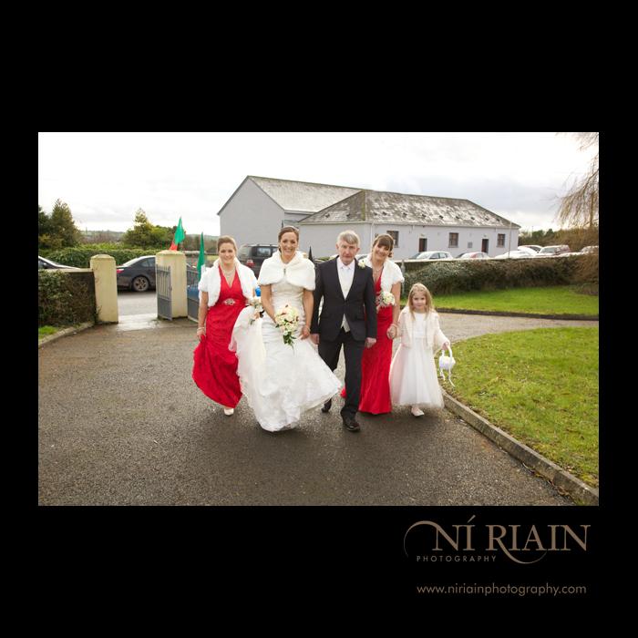 Tipperary Wedding photographers Ireland Ni Riain Photography 030