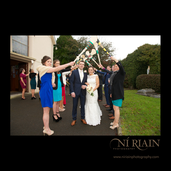 Tipperary Wedding photographers Ireland Ni Riain Photography 034