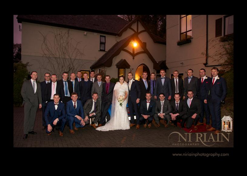 Tipperary Wedding photographers Ireland Ni Riain Photography 053
